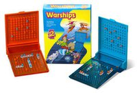 Paul Lamond Games Warships (englisch)