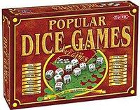 Tactic Games Popular Dice Games (englisch)