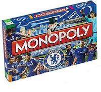 Winning Moves Monopoly Chelsea FC (englisch)
