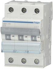 Hager Leitungsschutzschalter (MCN363)