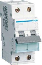 Hager Leitungsschutzschalter (MCN525)