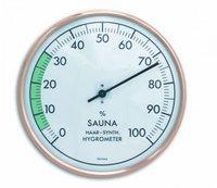 TFA Dostmann Sauna-Hygrometer (40.1012)