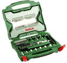 Bosch X-Line-Set (65-tlg.) (2607019328)