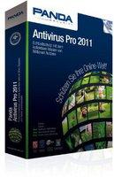 Panda Antivirus Pro 2011 (Win) (DE)