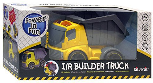 Silverlit Power in Fun - LKW Infrarot (81112)