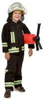 Orlob Kinderkostüm Feuerwehrmann