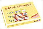 Schubi Verlag Mathe-Dominos 1 x 1 Set B