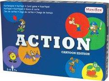 HCM Action Kartenspiel