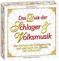 PEGASUS SPIELE Das Quiz der Schlager- & Volksmusik