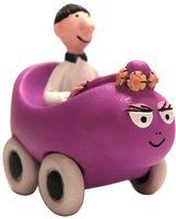 Vilac Barbabelle als Auto mit Francois (80604)