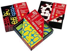 Nikitin Logo Verlag La Strada 3: Vicoletto