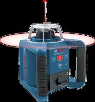 Bosch GRL 300HV + RC1 + LR1 + WM4 Set