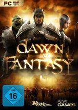 NBG Dawn of Fantasy (PC)