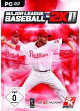 2K Games Major League Baseball 2K11(PC)