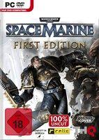 Warhammer 40000: Space Marine - First Edition (PC)