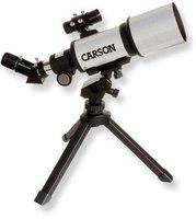 Carson Optical SS-550 15-40x50 BackCountry