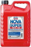 Liqui Moly Nova Super 15W-40 (5 l)