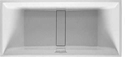 Duravit 2nd floor Bade-/Whirlawanne 190 x 90 cm (700160)