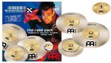 Tama Generation X The Rabb Pack GX-12/16/18