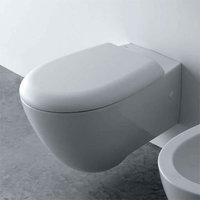 Globo Space Bowl Wand-WC (SBS02BI)