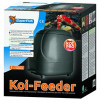 Superfish Koi Feeder