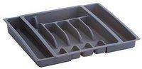 Zeller Besteckkasten Kunststoff (24887)