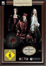 Daedalic Borgia(PC)