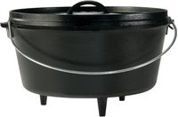 Lodge Camp Dutch Oven 7,6 L