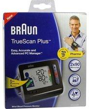 Braun BPW 4300