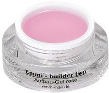 Emmi-Nail Baseline Aufbau-Gel rosé (15 ml)