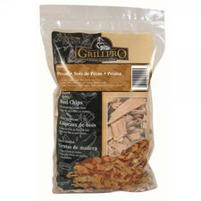 GrillPro Pecan Wood Chips