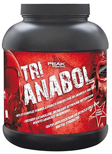 Peak Performance Tri Abanol