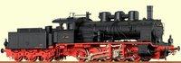 BRAWA Dampflokomotive 57.4 DRG (40153)