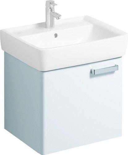 Keramag Renova Nr. 1 Plan Waschtischunterschrank