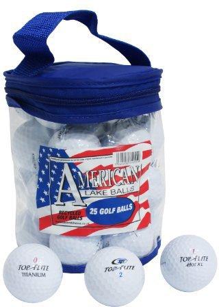 Top Flite Golfball