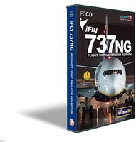 iFly 737 NG (Add-On)(PC)