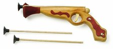 Legler Hook Piratenpistole