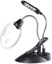 Wedo Lupenlampe mit LED