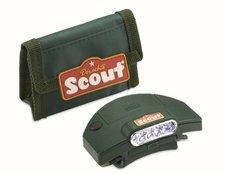 Scoutdoor Universalklemmleuchte