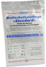 Ludwig Bertram Bettschutzeinlage Standard 90x150cm Weiss (1 Stk.)