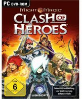 ubisoft Might and Magic: Clash of Heroes (PC)