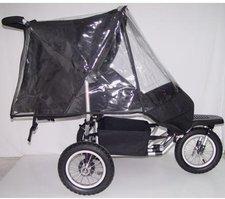 Crown Regenschutz für TT14