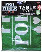 Poker-Tischauflage