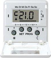 Jung Uhren Thermostat-Display (CD UT 238 D GB)
