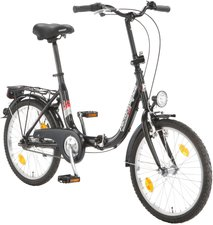 Performance Bike Klapprad 3-Gang