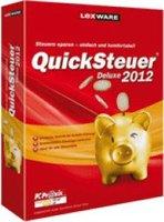 Lexware Quicksteuer Deluxe 2012 (DE)