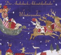 Audiobuch Winterzauber