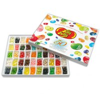 Jelly Belly 50 Assorted Flavours (600 g)