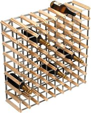 RTA Weinregal für 72 Flaschen Bausatz