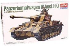 Academy Panzerkampfwagen 1/35 Pz. IV H (1328)